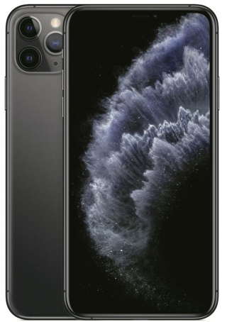 APPLE - iPhone iPhone 11 Pro Max 512GB Gris sidéral