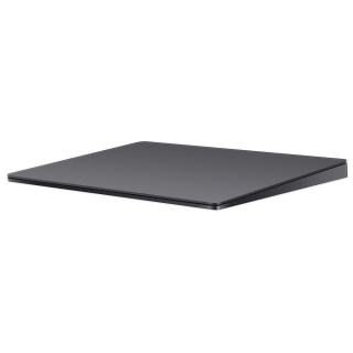 APPLE - Souris sans fil Magic Trackpad 2 - Gris sidéral