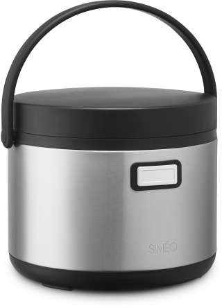 SIMEO - Mijoteur TCE610 Thermal Cooker Nomade SIMEO