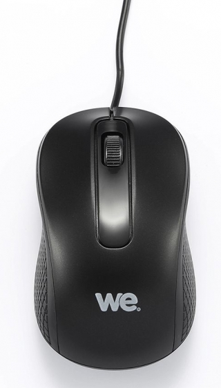WE - Souris filaire WESOURFILMTLN