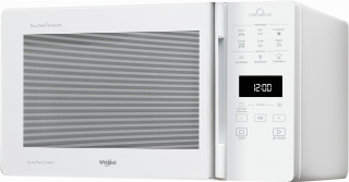 WHIRLPOOL - Micro ondes Combiné MCP349WH