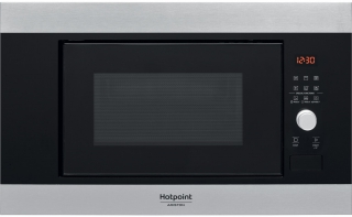 HOTPOINT ARISTON - Micro ondes Grill Encastrable MF 20 GIX HA