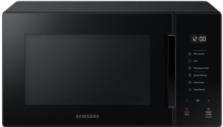 SAMSUNG - Micro ondes Grill MG23T5018AK