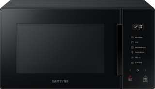 SAMSUNG - Micro ondes Grill MG23T5018CK