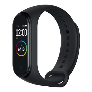 XIAOMI - Bracelet connecté Mi Smart Band 4 - Version globale