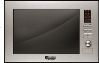 HOTPOINT ARISTON - Micro ondes Grill Encastrable MWHA2221X