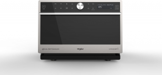 WHIRLPOOL - Micro ondes Combiné MWP3391SX