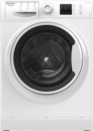 HOTPOINT ARISTON - Lave linge Frontal NM10924WWEU