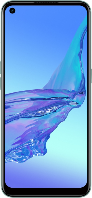 OPPO - Smartphone OPPO A53 64Gb Menthe