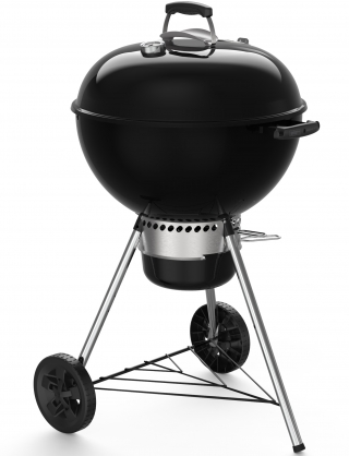 WEBER - Barbecue charbon Original Kettle E-5730 Charcoal Grill