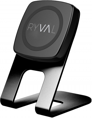 RYVAL - Chargeur induction Chargeur induction magnétique Qi