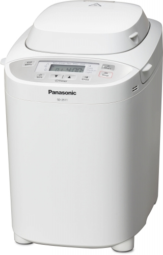 PANASONIC - Machine à pain SD-2511WXE