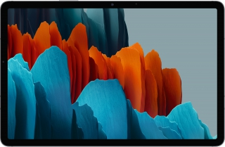 SAMSUNG - Tablette tactile Galaxy Tab S7 11