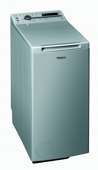 WHIRLPOOL - Lave linge Top TDLR60212S