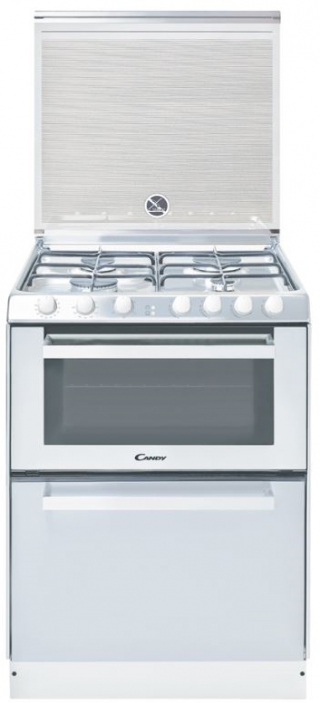 CANDY - Combiné cuisson - lavage TRIO95011W/NG