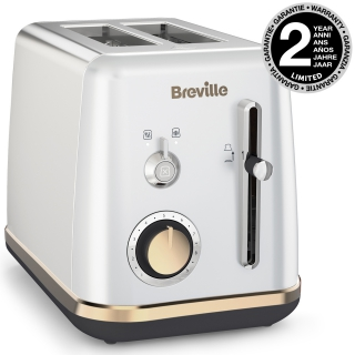 BREVILLE - Grille pain VTT935X01 Mostra