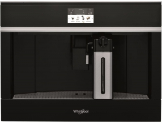 WHIRLPOOL W11CM145 MACHINE A CAFE INTEGRABLE
