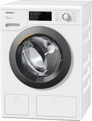 MIELE - Lave linge Frontal WCG660
