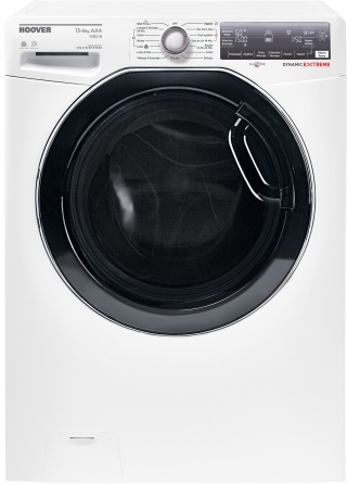 HOOVER - Lave linge sechant Frontal WDWFL4138AH47