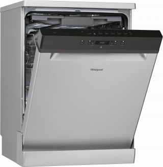 WHIRLPOOL - Lave vaisselle 60 cm O WFC 3C 26X