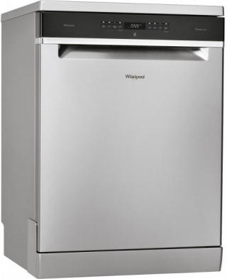 WHIRLPOOL - Lave vaisselle 60 cm WFO3O33DLX