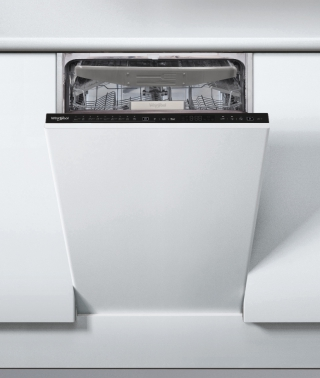 WHIRLPOOL - Lave vaisselle tout integrable 45 cm WSIP4O23PFE
