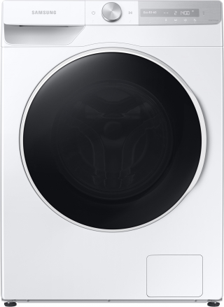 SAMSUNG - Lave linge Frontal WW80T734DWHS3