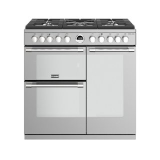 STOVES PSTERS90DFSS PIANO CUISSON STERLING S 90 DF T INOX