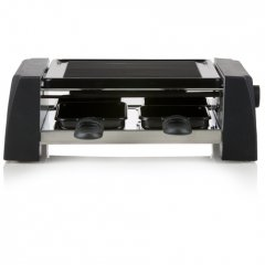DOMO DO9187G RACLETTE GRILL-PIERRE 4P