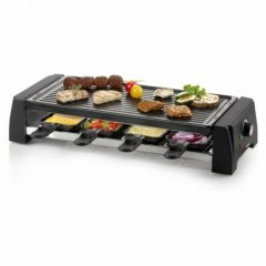 DOMO DO9189G RACLETTE GRILL PIERRE AMOV REC
