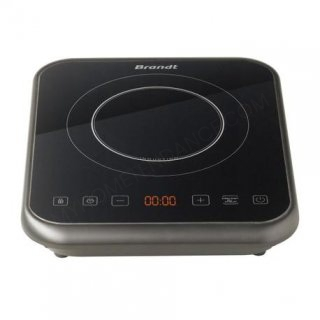 Réchaud mini induction BRANDT - TI1FSOFT