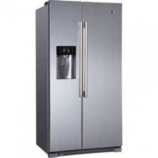 HAIER HRF628IF6 REF US 375+175L A+ SN-ST NOFRO