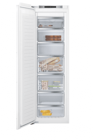 iQ500 built-in freezer 177.2 x 55.8 cm GI81NACF0