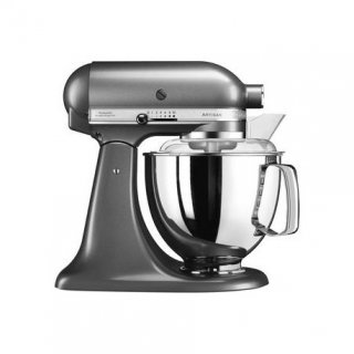 Robot pâtissier KITCHENAID - 5KSM175PSEMS