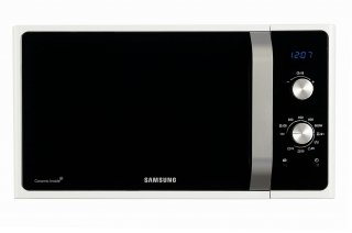 MICRO ONDES GRIL SAMSUNG MG28F303EAW