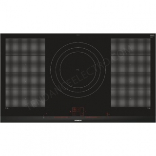 Table de cuisson induction iQ700 SIEMENS - EX975LVV1E