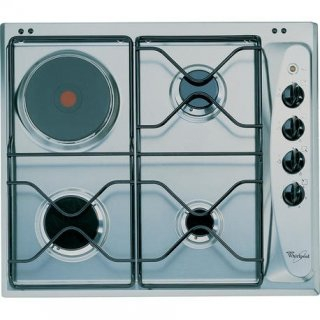 Table de cuisson mixte WHIRLPOOL AKM261IX