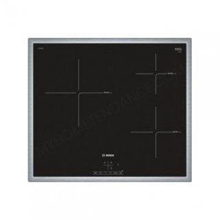 Table de cuisson à induction BOSCH - PUC645BB1E