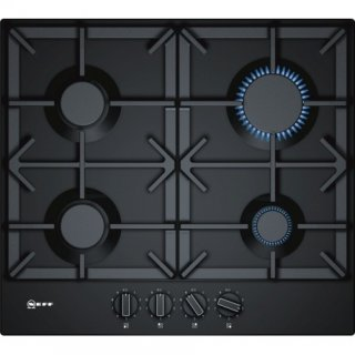 NEFF T26DS49S0 TABLE 4GAZ FLAMESELECT EMAIL N OIR