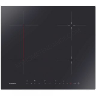 ROSIERES RTP644C TABLE 4I 7000W 4BOOSTERS