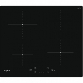 WHIRLPOOL WSQ2160NE TABLE 4I 7200W 4BOOSTERS