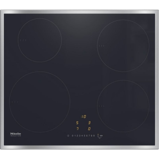 Tables induction  MIELE KM 7201 FR
