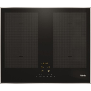 Tables induction  MIELE KM 7465 FR