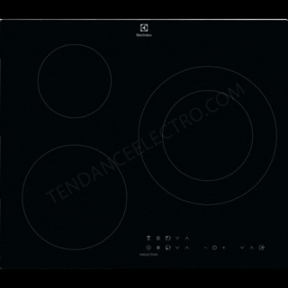 Table induction ELECTROLUX - LIT60333CK