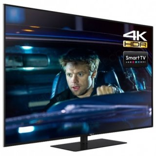 PANASONIC TX49GX600E TV LED 124CM UHD 4HDMI 2USB DO LBY DIGITAL