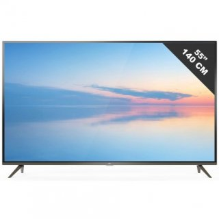 TCL 55EP644 TV LED 139CM UHD HDR HDMI ANDR OID