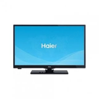 HAIER LEH24V100 TV LED 61CM HDTV HDMI USB PRIS