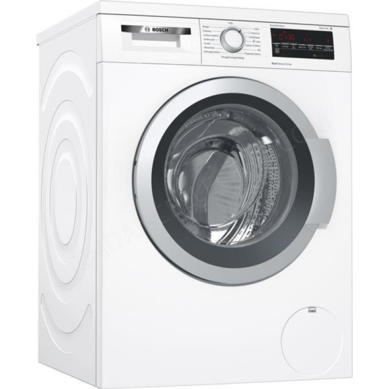 Lave-linge frontal BOSCH - WUQ24408FF